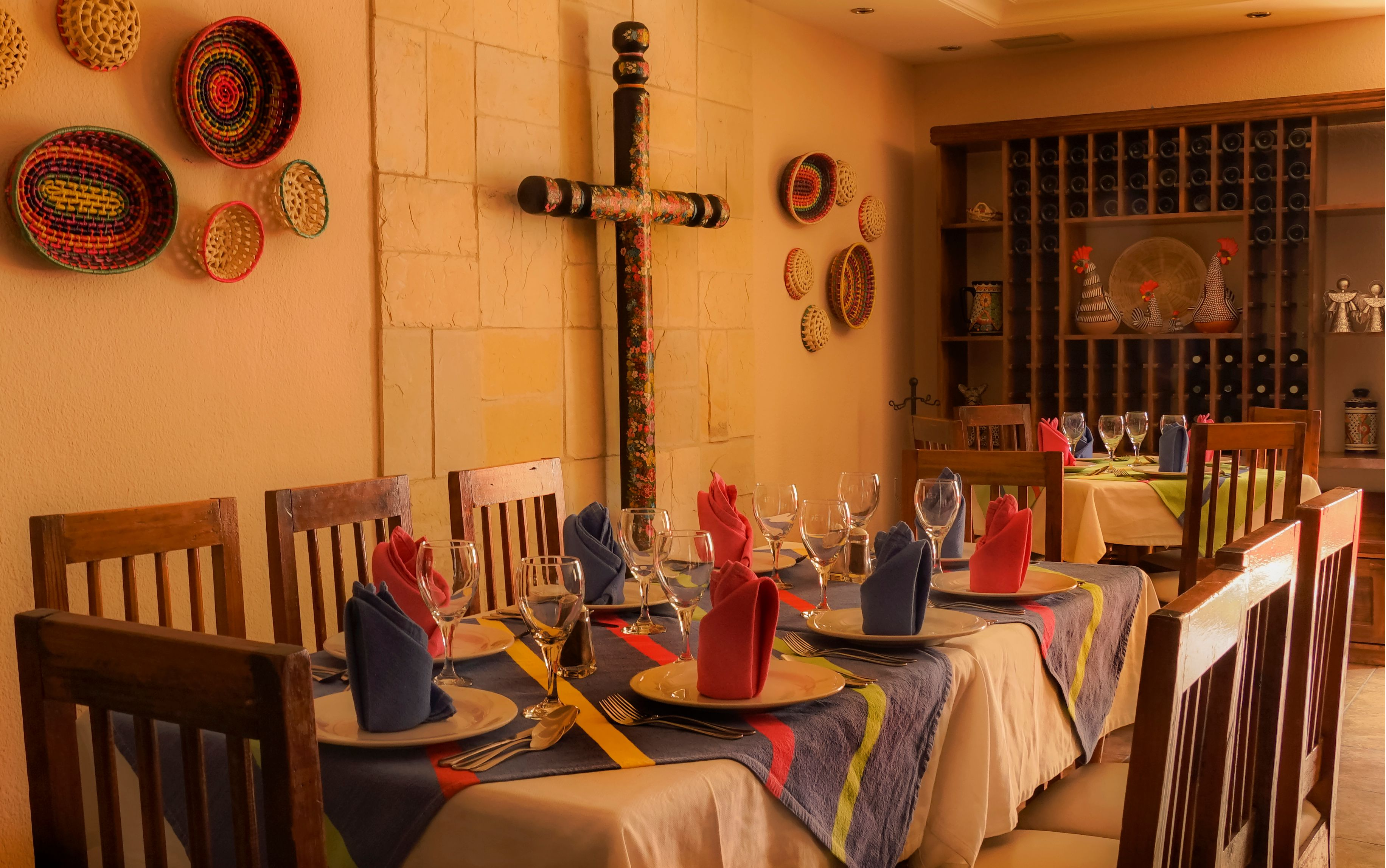 La Mechita Restaurant