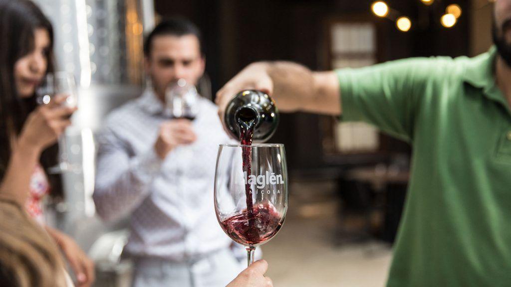 Winery Maglén