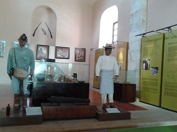 Museo San Roque