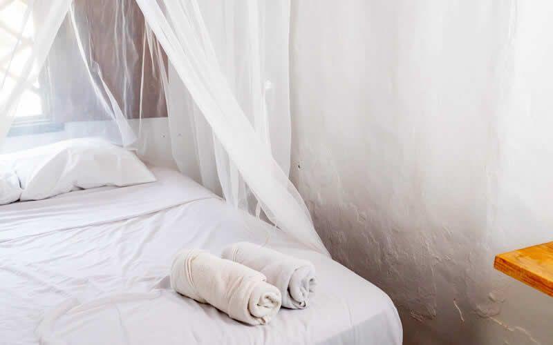 Hotel & Cabañas Zazil Kin Tulum Single