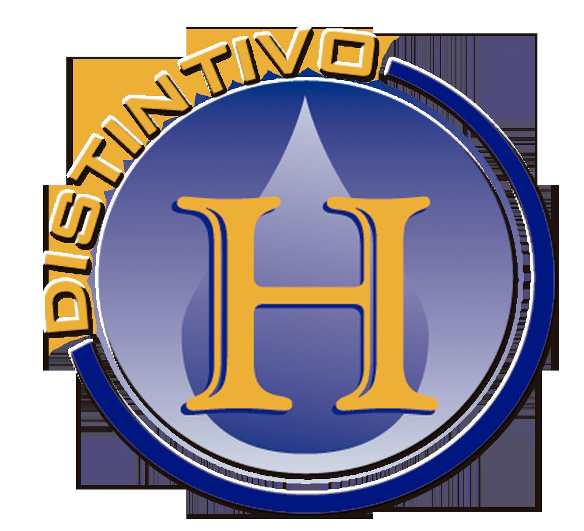 Distintivo H