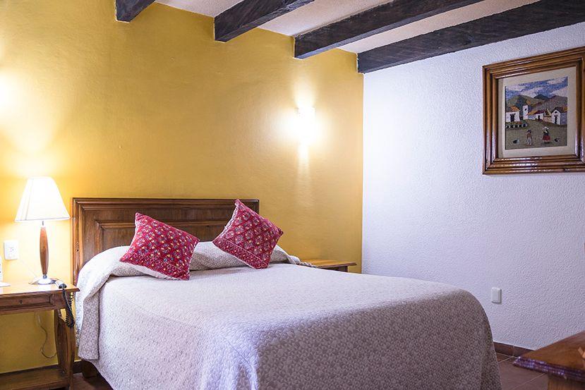 Hotel Mansion del Valle Standard