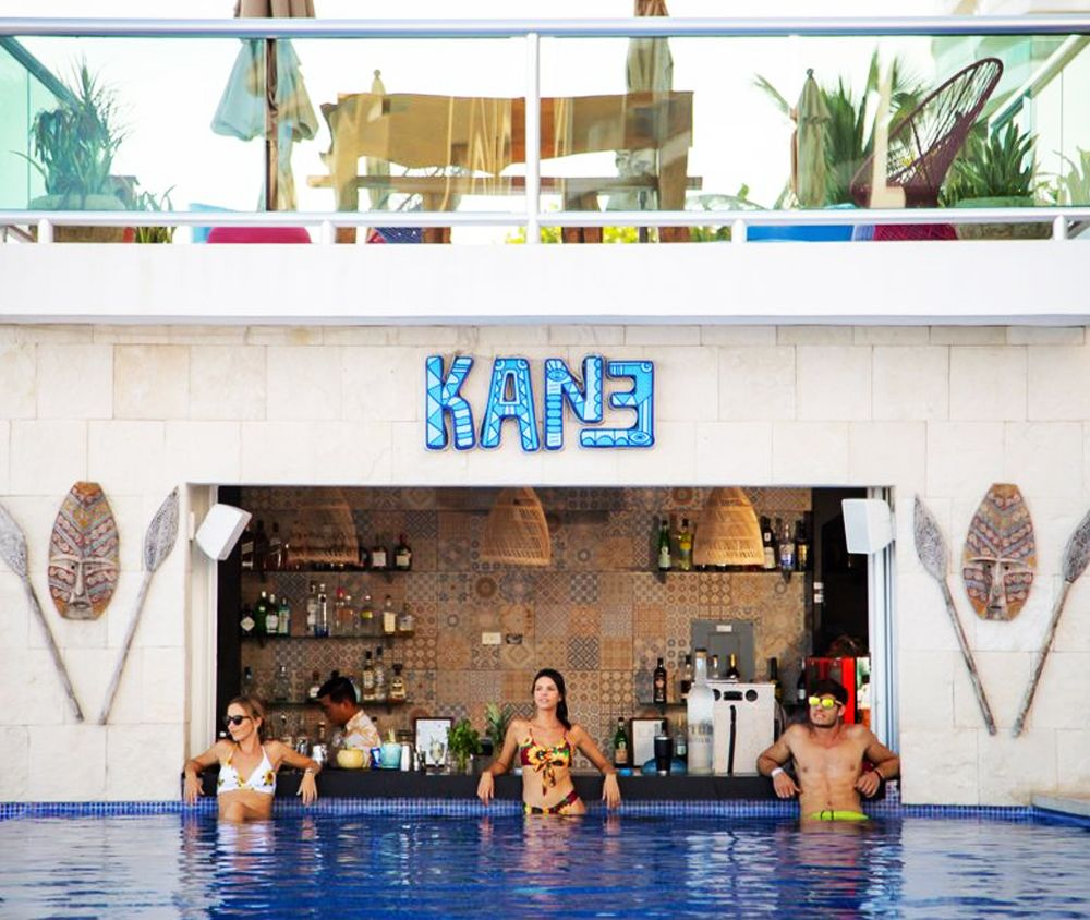 Kane Beach Club