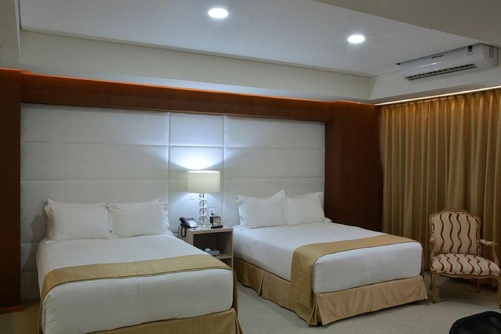 Hotel Park Nilo Master suite