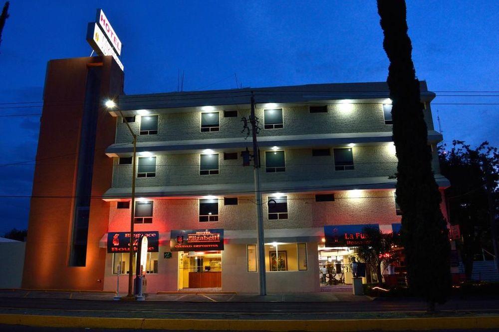 Hotel Elizabeth Ciudad Deportiva