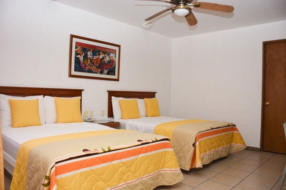 HOTEL CAMBA Standard