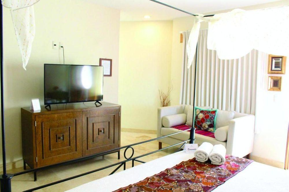 Hotel Lindo Ajijic Junior Suite