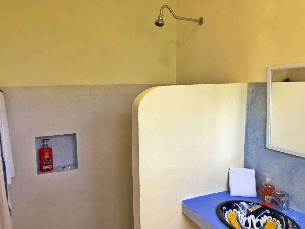 "Hotel & Suites ""Oasis Bacalar"" Standard"