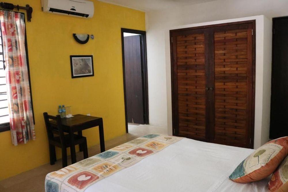 Hotel & Cabañas Zazil Kin Tulum Double