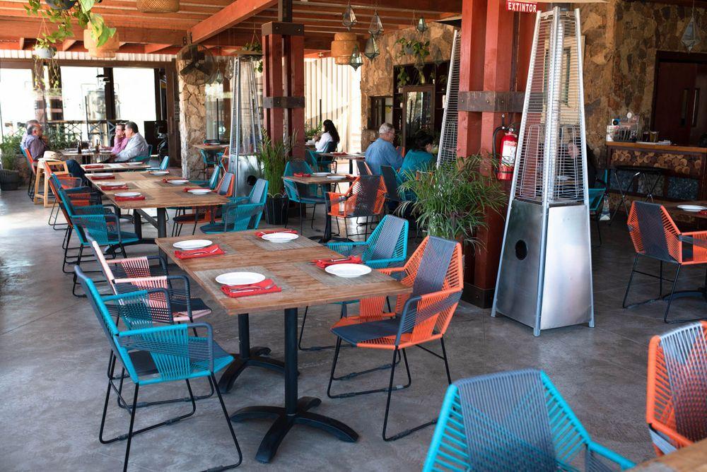 Cantera restaurant