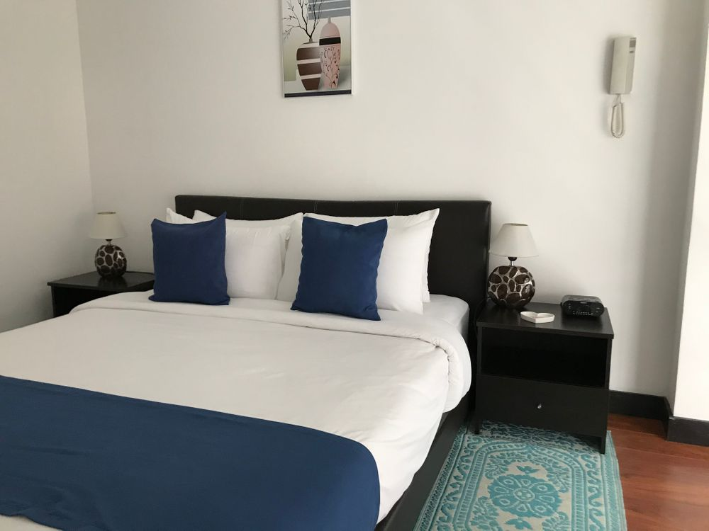 Corporate Accommodation / Long Stays