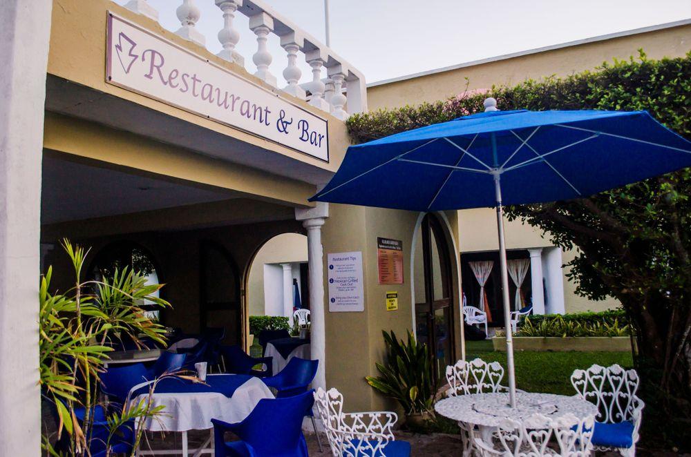 Restaurante-Bar Las Adas