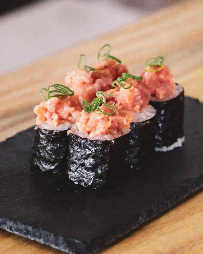 Shibui Sushi