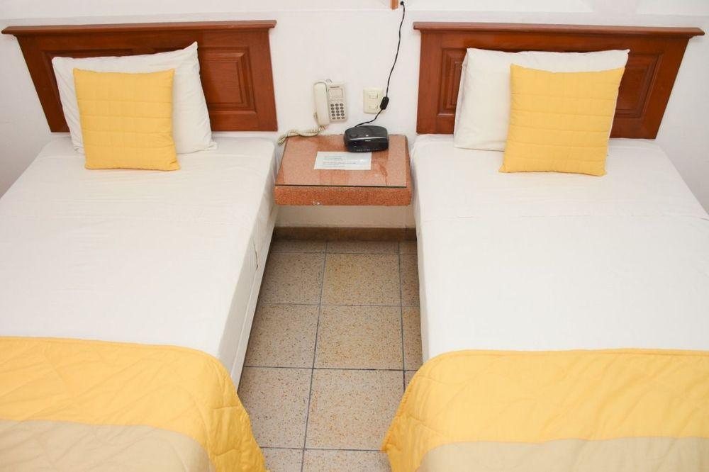 HOTEL CAMBA Double