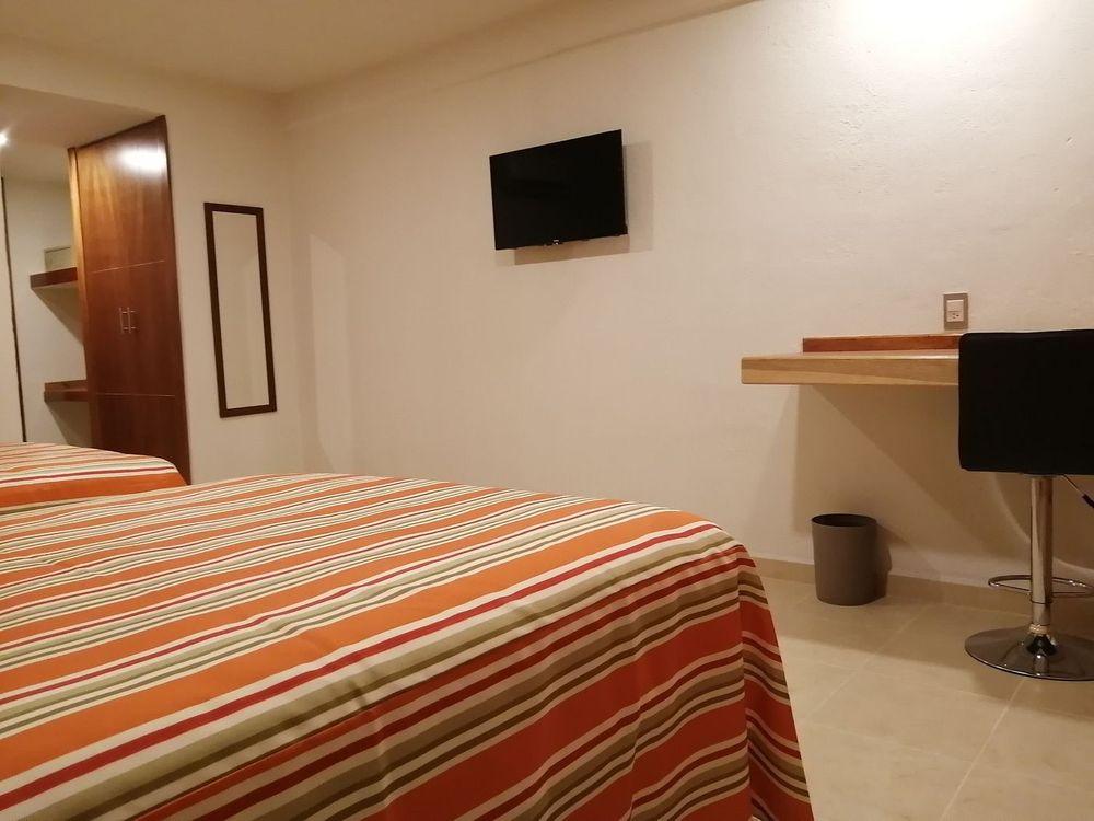 MISOL-HA Hotel Double