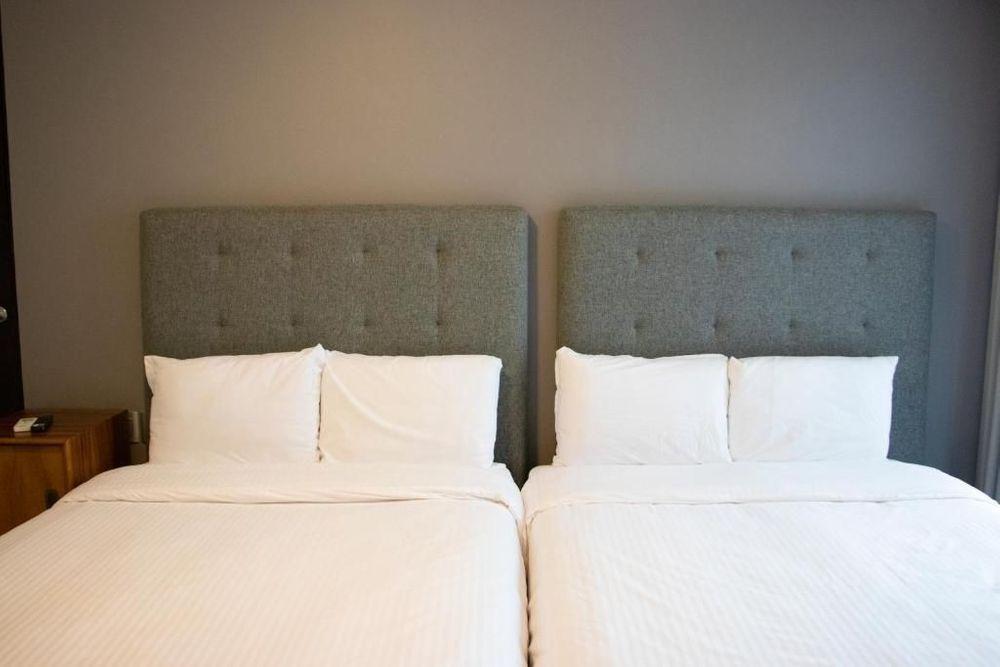 Solé Suites Master suite
