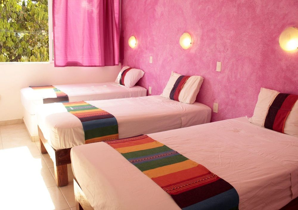 The Amazing Hostel Sayulita Standard