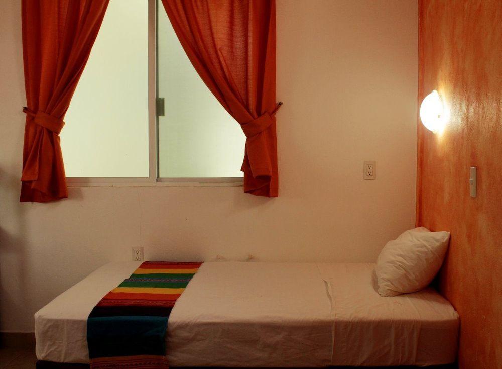 The Amazing Hostel Sayulita Double