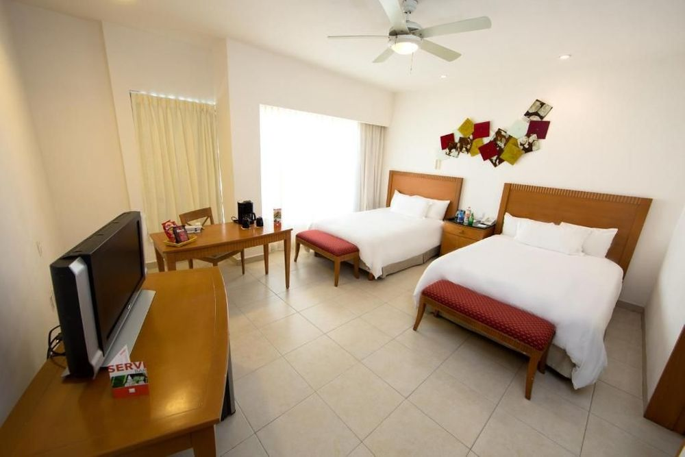 Ambiance Suites Standard