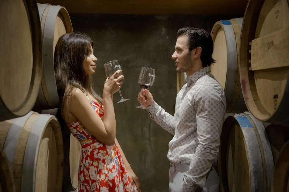 Maglén Winery