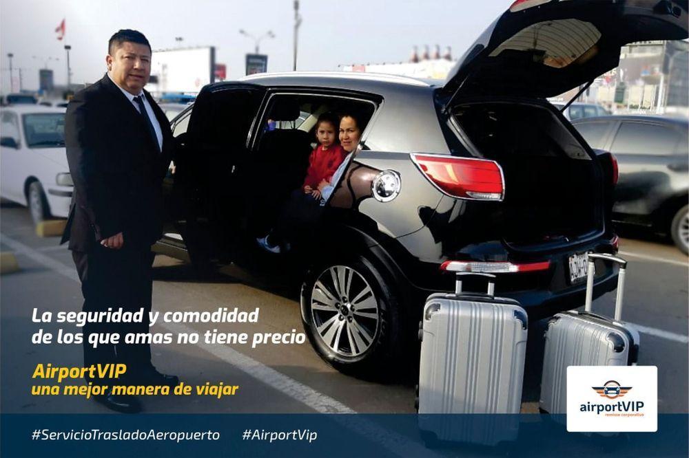 Transporte Aeropuerto-Hotel-Aeropuerto