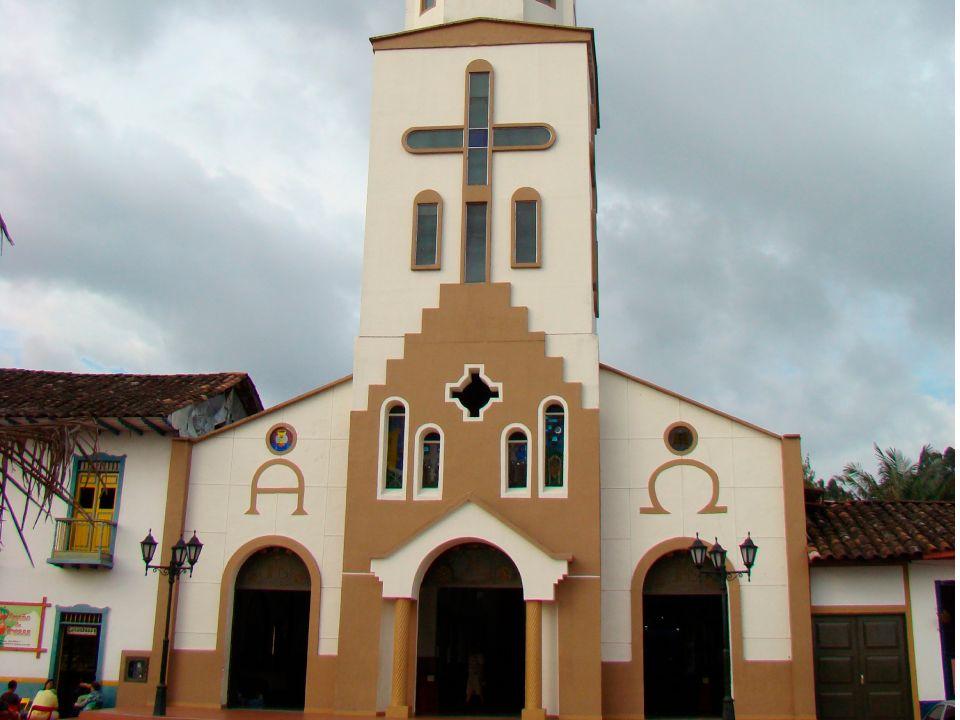 Templo Nuestra Señora del Carmen