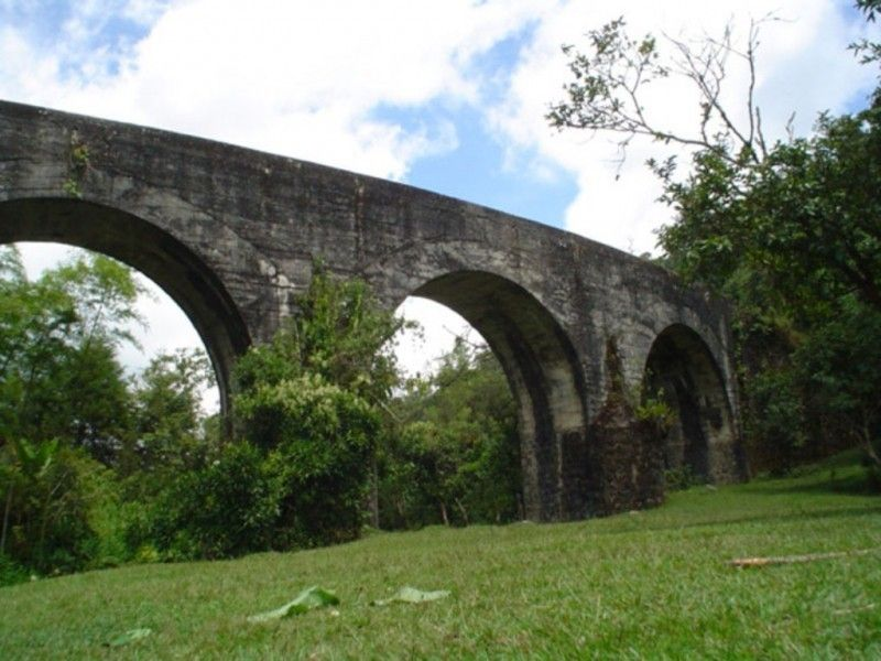 Puente de la Explanación o del Ferrocarril Nacional