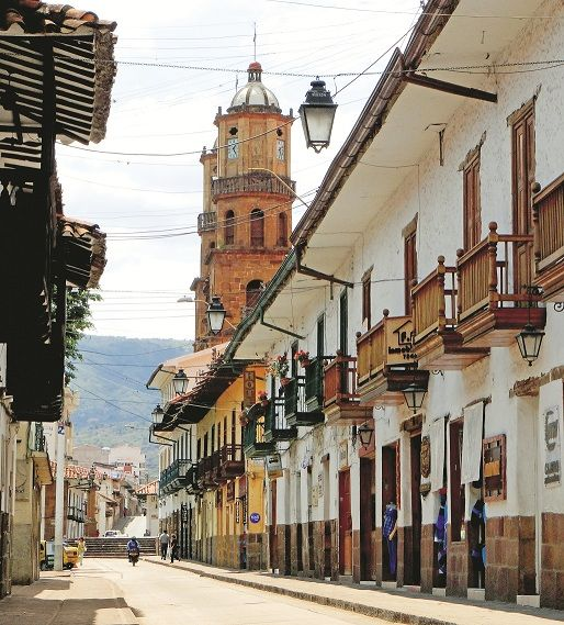 Things to do in San Gil