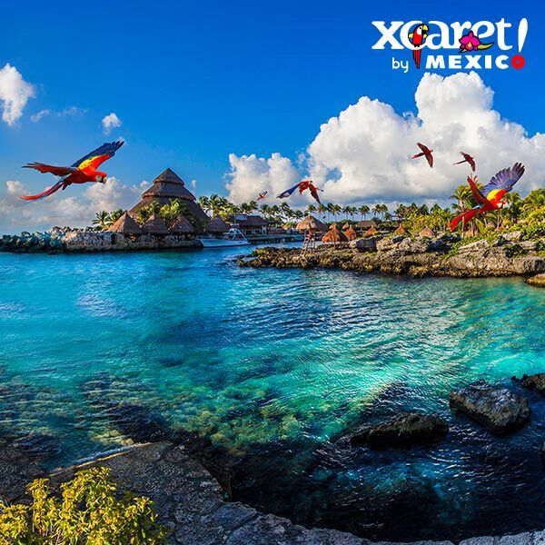 Get to know Xcaret