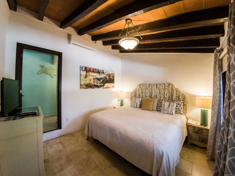 La Villa du Golf à Cancun Single