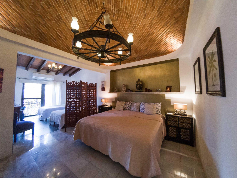 La Villa du Golf à Cancun Superior