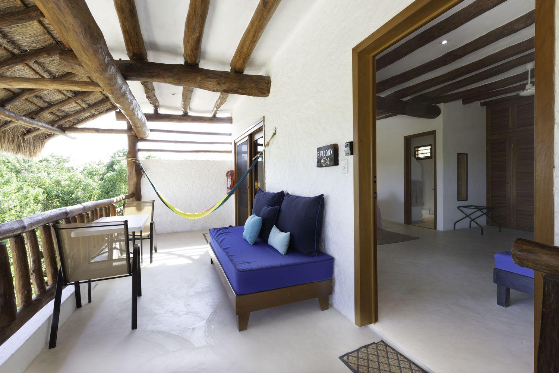 La Casa del Alux Suite