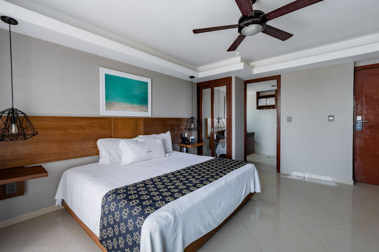 Ocean Dream Cancún by GuruHotel Standard