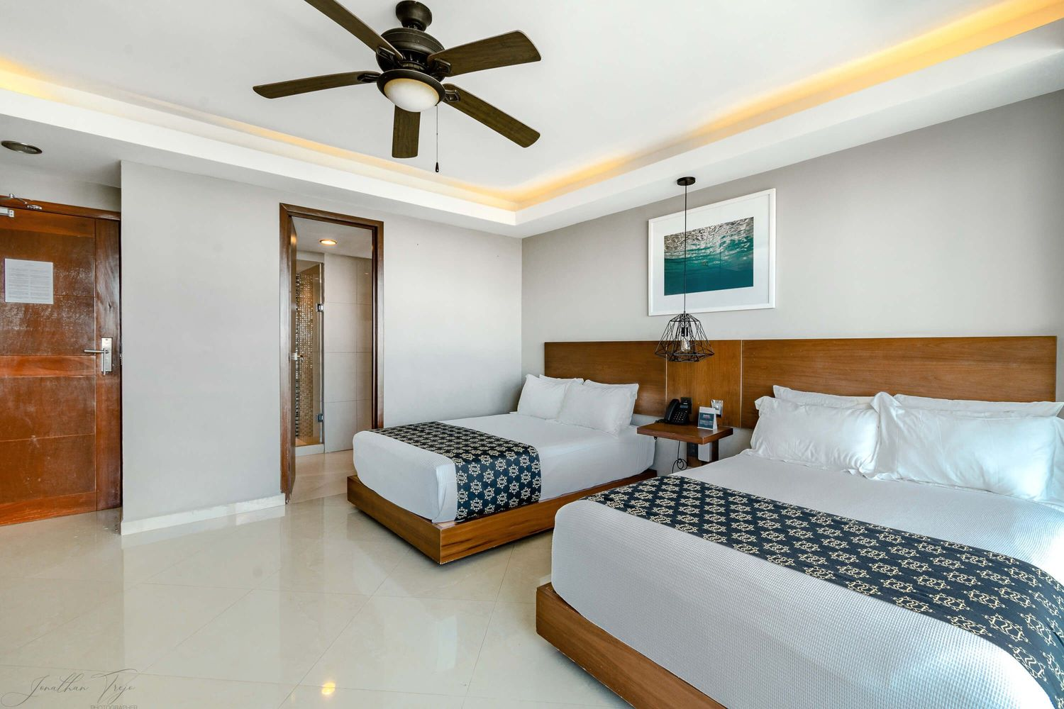Ocean Dream Cancún by GuruHotel Double