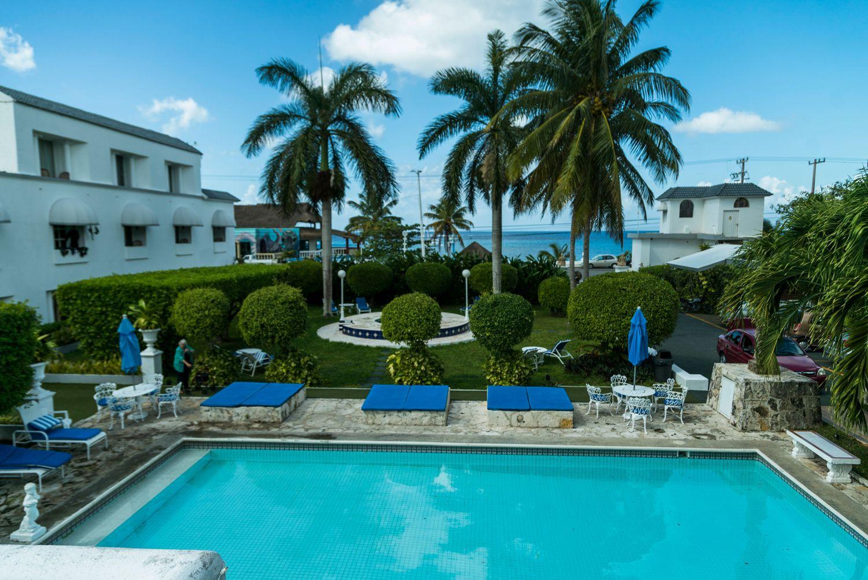 Villablanca Garden Beach Hotel Cozumel