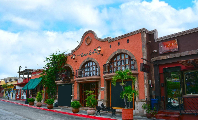 Casa Bella Hotel Boutique Cabo San Lucas