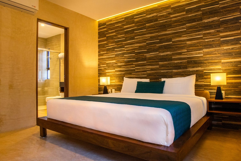 Azul Tulum by GuruHotel Master suite