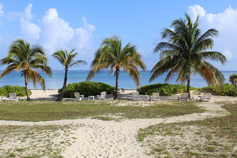 Puerta del Mar Cozumel