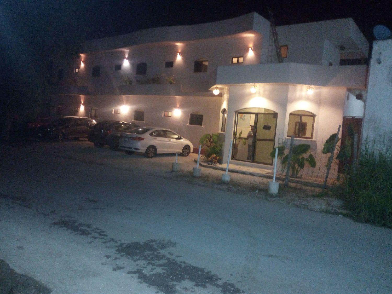 Hotel  Stella Maris Tulum