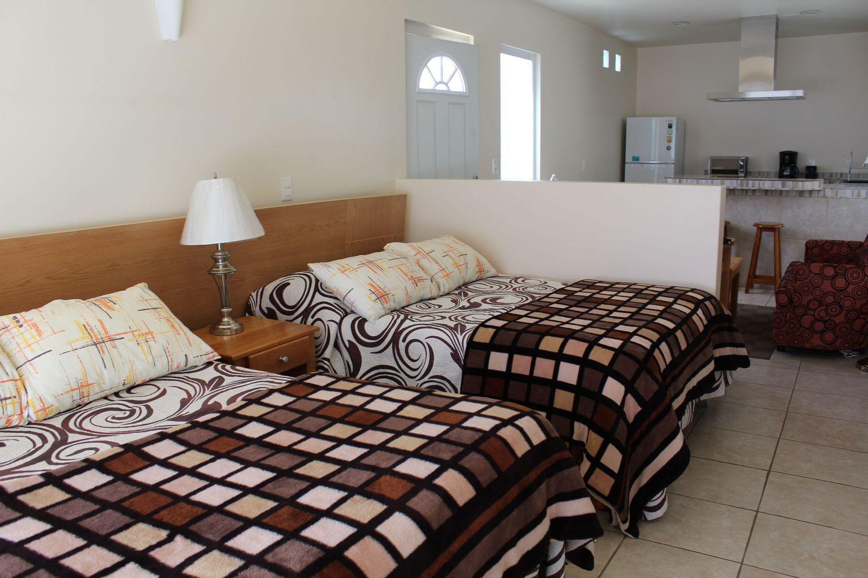 Privada 400 Casas & Suites Suite