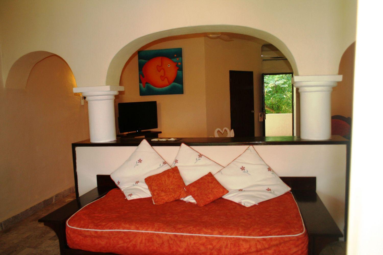 Villablanca Garden Beach Hotel Cozumel Superior