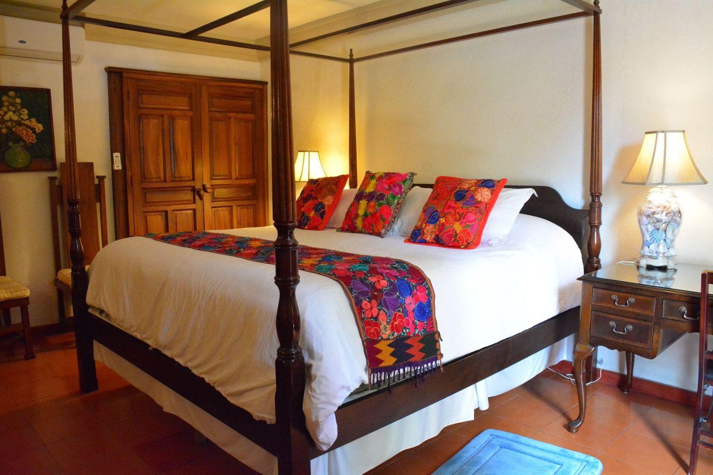 Casa Bella Hotel Boutique Cabo San Lucas Junior Suite