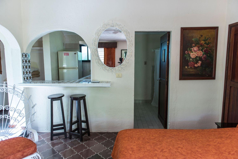 Villablanca Garden Beach Hotel Cozumel Villa