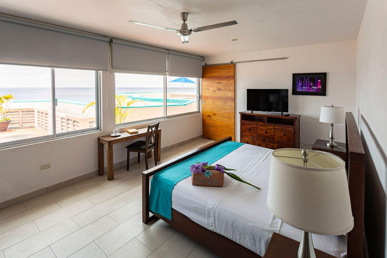 Suites Turquesa by GuruHotel Penthouse