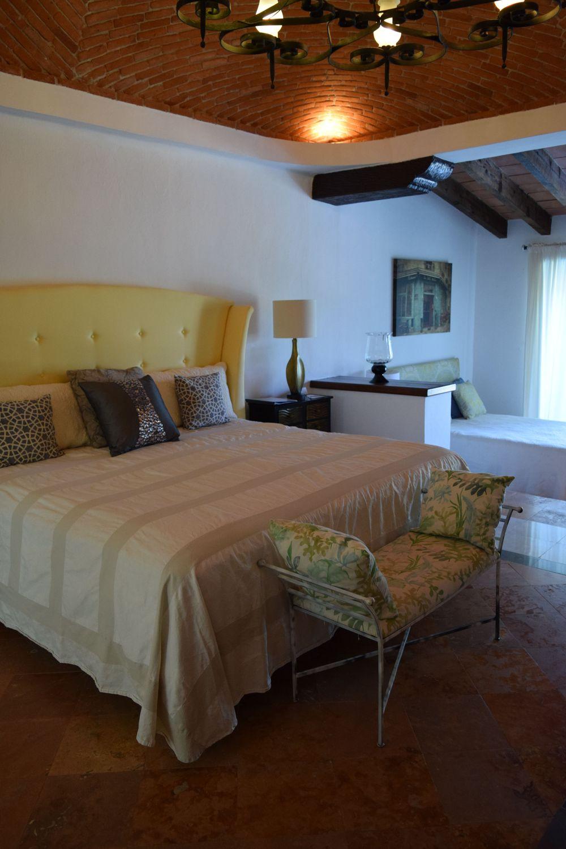 La Villa du Golf à Cancun Master Suite