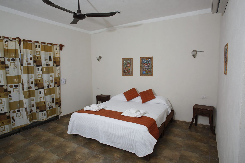 Hotel  Stella Maris Tulum  Master suite
