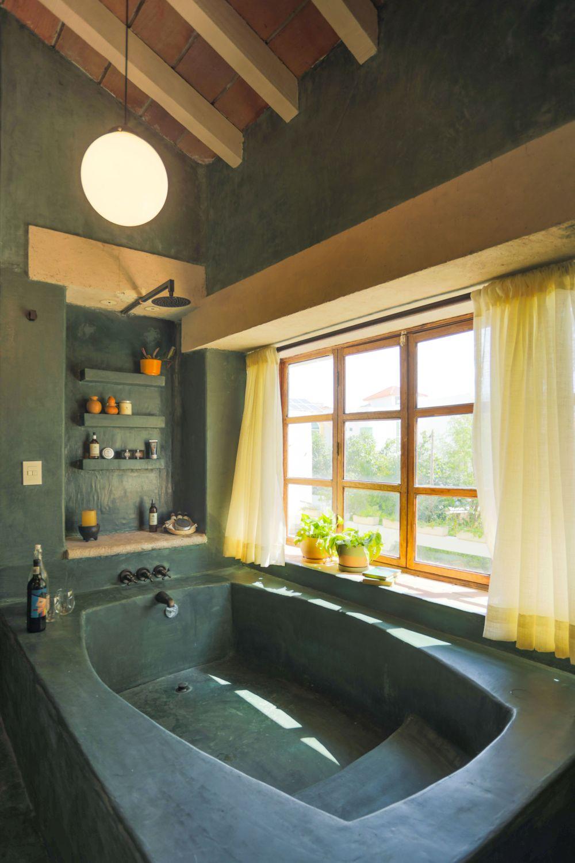 Casa Ritual Suite
