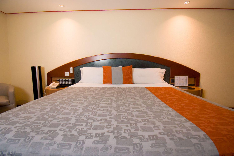 Hotel Catalina Double