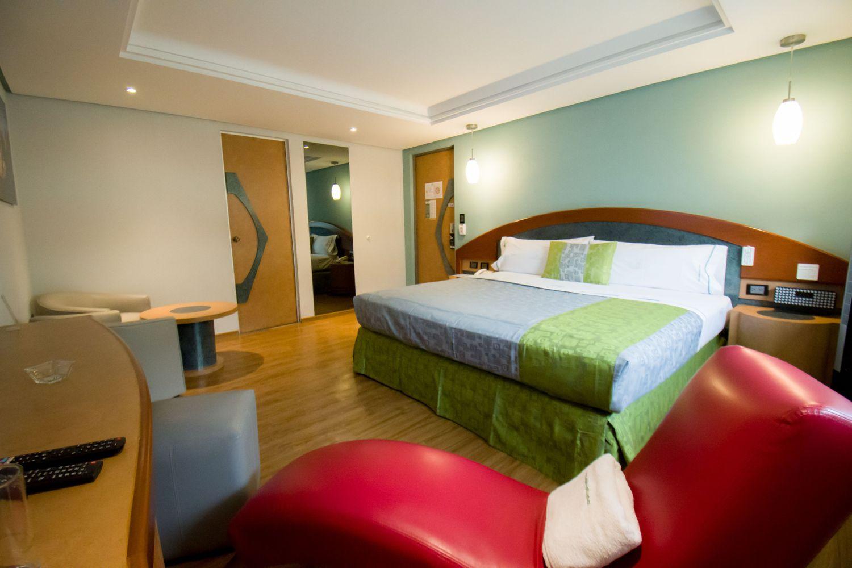 Hotel Catalina Suite