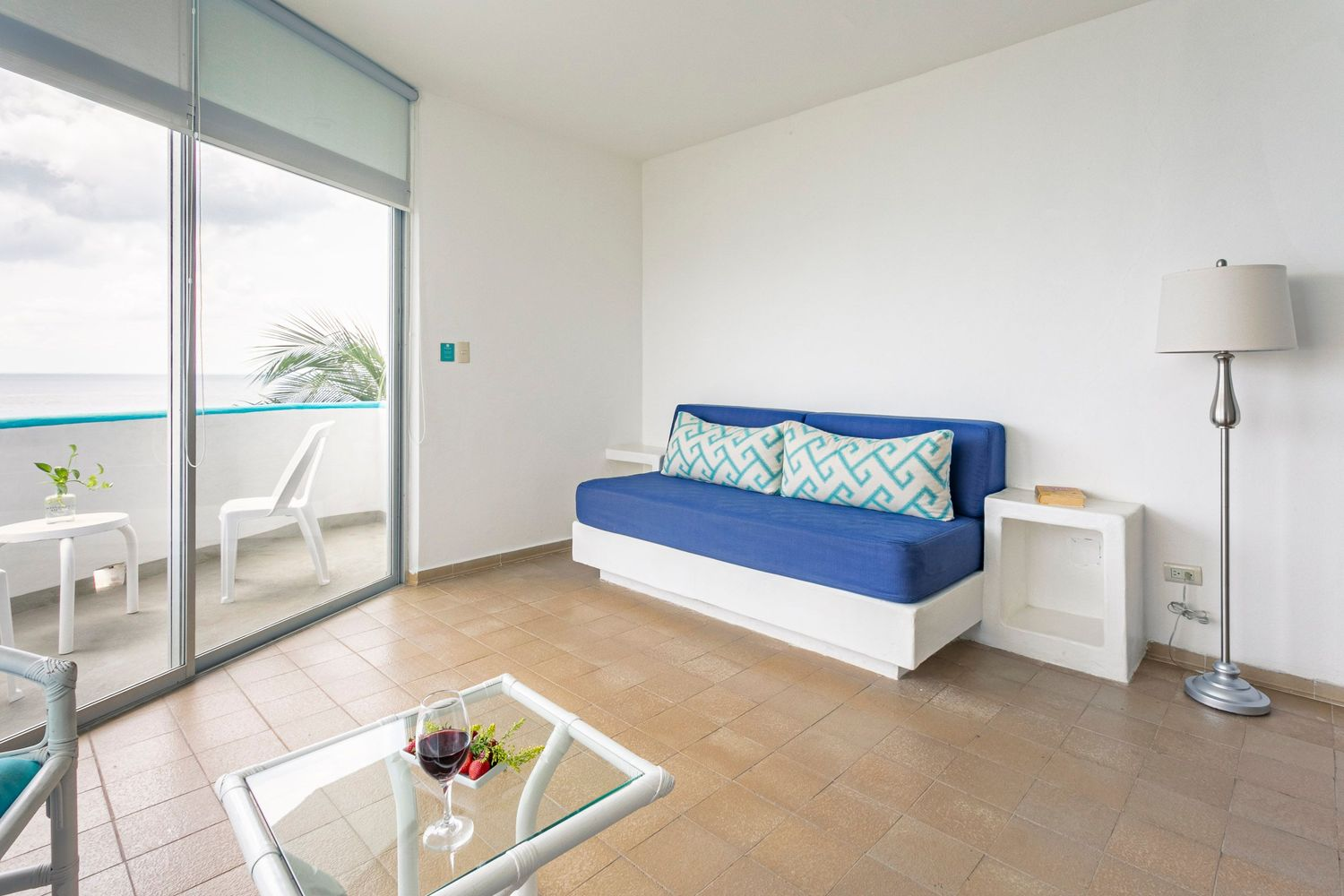 Suites Turquesa by GuruHotel Suite